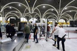 Iraq nối lại các chuyến bay thương mại