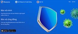 Đề nghị người dân Đà Nẵng cài đặt ứng dụng khẩu trang điện tử Bluezone