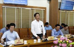 Công nghiệp là 'trụ đỡ' chính của Lào Cai hậu COVID-19