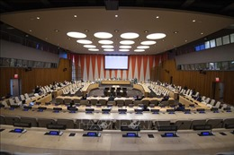 Đại dịch COVID-19 ảnh hưởng tới hoạt động xây dựng và duy trì hoà bình tại các nước có xung đột