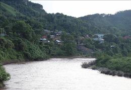 Nguy cơ cao xảy ra lũ quét, sạt lở đất ở các tỉnh vùng núi phía Bắc