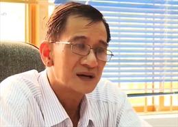 Cách chức Phó Chủ tịch UBND thị xã Sông Cầu,Phú Yên