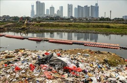 Indonesia 'biến' rác thải thành nhiên liệu
