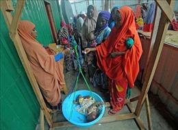 Khoảng 5,2 triệu người Somalia cần viện trợ khẩn cấp do lũ lụt, COVID-19