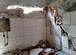 Động đất có độ lớn 4.0tiếp tục xảy ra tại Mộc Châu, Sơn La