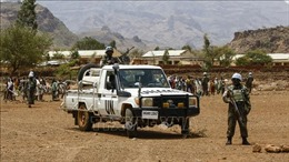 Liên hợp quốc và AU kêu gọi Sudan sớm triển khai quân đội đến Darfur