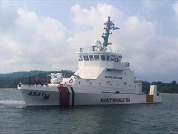 Malaysia tăng cường ngăn chặn tàu cá nước ngoài xâm nhập
