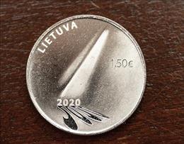 Litva phát hành thử nghiệm tiền điện tử