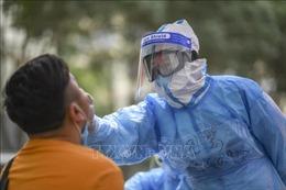 Trung Quốc đại lục, Hàn Quốc ghi nhận thêm nhiều ca nhiễm mới trong cộng đồng