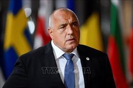 Thủ tướng Bulgaria cải tổ nội các