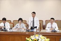 Nâng cao hiệu quả công tác thông tin đối ngoại giữa TTXVN và các Cơ quan đại diện ở nước ngoài