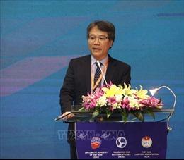 Hàn Quốc - Việt Nam: Đưa quan hệ Đối tác hợp tác chiến lược đi vào chiều sâu