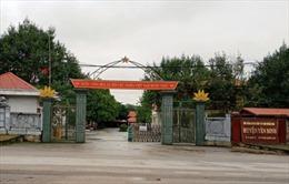 Thanh Hóa: Cách chức nguyên Bí thư, nguyên Chủ tịch UBND huyện Yên Định