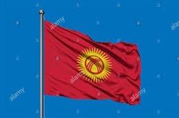 Điện mừng Quốc khánh Cộng hòa Kyrgyz