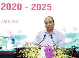 Ban Cán sự Đảng Chính phủ góp ý vào Dự thảo Báo cáo Chính trị của Đảng bộ Hà Nội