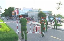 Dịch COVID-19: Dỡ bỏ cách ly y tế tại Tổ dân phố Đình Tràng, thành phố Phủ Lý, tỉnh Hà Nam