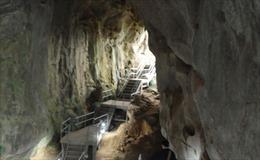 Bảo tồn giá trị di tích khảo cổ hang Con Moong và các di tích phụ cận tỉnh Thanh Hóa
