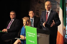 Ireland: Bê bối chính trị liên quan vi phạm quy định phòng chống dịch COVID-19
