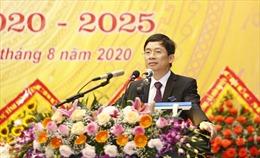 Hưng Yên: Huyện Khoái Châu phấn đấu trở thành thị xã vào năm 2030