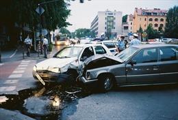 Tai nạn giao thông gây thương vong nghiêm trọng ở Maroc