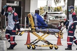 Nam Phi sẽ xử lý nghiêm khắc các hành vi tham nhũng và trục lợi