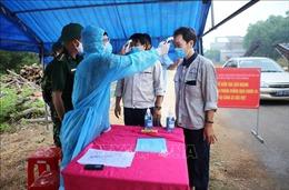 Quảng Trị kích hoạt các cơ sở cách ly y tế