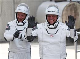 Các phi hành gia NASA chuẩn bị trở về Trái Đất từ ISS