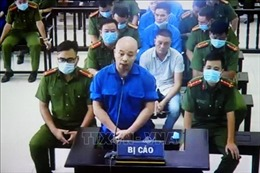 Khởi tố thêm 1 bị can trong vụ án 'Cưỡng đoạt tài sản'liên quan đến Nguyễn Xuân Đường