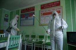 Triều Tiên tăng cường hỗ trợ thành phố Kaesong chống dịch