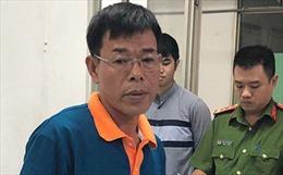 Ngày 9/12 xét xử nguyên Phó Chánh án Tòa án nhân dân quận 4, TP Hồ Chí Minh