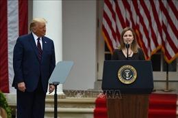 Lãnh đạo phe Dân chủ chỉ trích đề cử Thẩm phán Tòa án Tối cao của Tổng thống Donald Trump
