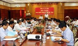 Tây Ninh tập trung phục hồi kinh tế- xã hội sau ảnh hưởng dịch COVID-19
