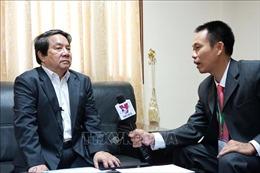 Tổng Thư ký Quốc hội Campuchia đánh giá cao sáng kiến của Việt Nam về Ủy ban Nghị viện Trẻ
