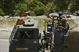 Ấn Độ và Trung Quốc cáo buộc lẫn nhau nổ súng ở khu vực biên giới