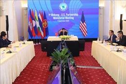 Mỹ sẽ dành gần 153,6 triệu USD cho các dự án hợp tác tại khu vực Mekong