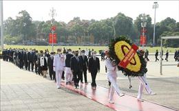 Nhiều hoạt động kỷ niệm 75 năm Cách mạng Tháng Tám và Quốc khánh 2-9