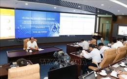 Bộ trưởng Mai Tiến Dũng: Thay đổi tư duy trong sử dụng văn bản điện tử