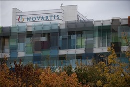 Ba hãng dược phẩm Novartis, Roche và Genentech thao túng thị trường