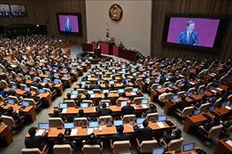 Quốc hội Hàn Quốc phê chuẩn 3 Công ước của LHQ