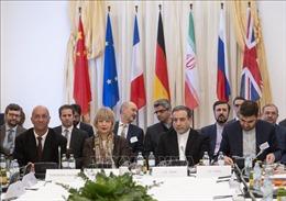 Iran hoan nghênh các nước ủng hộ thỏa thuận hạt nhân