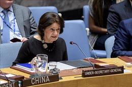 Hội đồng Bảo an LHQ họp triển khai thực hiện Nghị quyết về thanh niên, hòa bình, an ninh