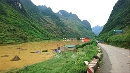 Nhiều khu vực có mưa to về chiều, đề phòng lũ quét, sạt lở đất tại miền núi Bắc Bộ