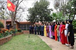 Truyền thông Nam Phi đánh giá cao đường lối đối ngoại và các thành tựu nổi bật của Việt Nam