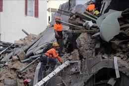 Vụ nổ ở Beirut: Không còn hy vọng có người sống sót