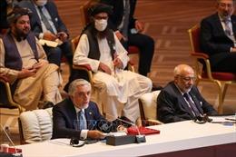 Chính phủ Afghanistan lạc quan thận trọng về hòa đàm với Taliban