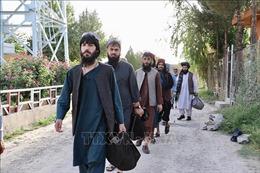 Nhóm đàm phán Taliban tới Qatar chuẩn bị cho hòa đàm với Chính phủ Afghansitan