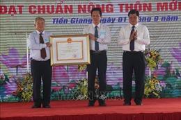 Lan tỏa nhiều mô hình tốt, cách làm hay vì cộng đồng ở Tiền Giang