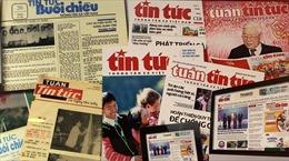 Báo Tin tức - sức mạnh của nguồn thông tin chính thống