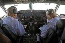 Saudi Arabia mở không phận cho các chuyến bay của UAE đến 'tất cả các nước'