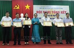 Vĩnh Long tiếp tục thực hiện hiệu quả chính sách hỗ trợ nhà ở cho người có công